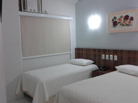 Picture of Serras Hotel, Cuiaba TripAdvisor ~ Quarto Solteiro Hotel