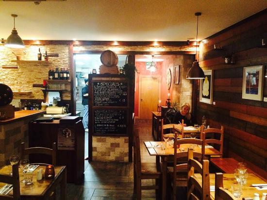 The 10 Best Italian Restaurants In Galway Tripadvisor