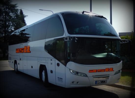 ASTL Busreisen