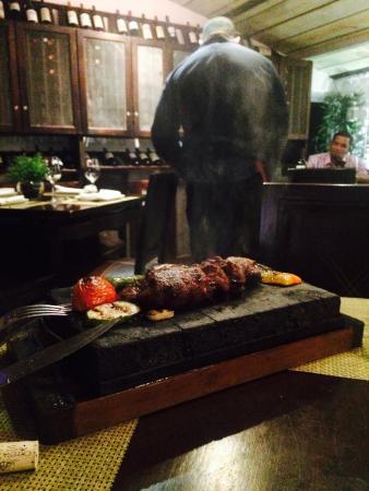 Porter House Grill Restaurant: photo0.jpg