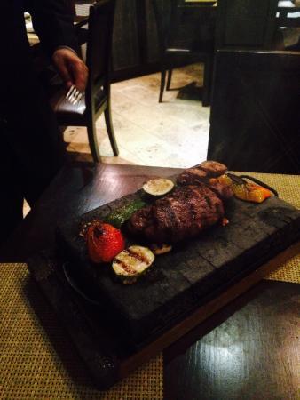 Porter House Grill Restaurant: photo1.jpg