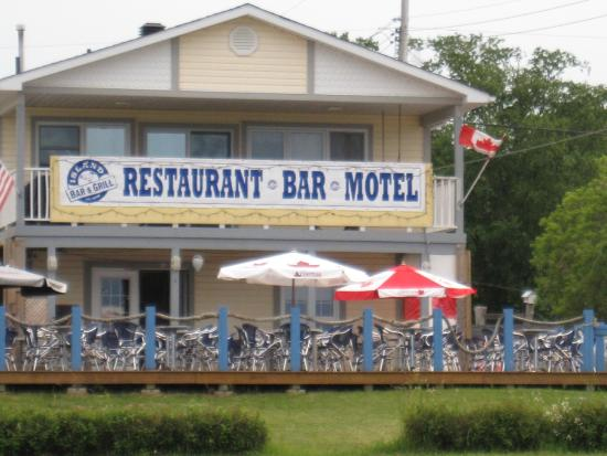Hilton Beach Inn Updated 2018 Reviews Photos St Joseph Island Ontario Hotel Tripadvisor