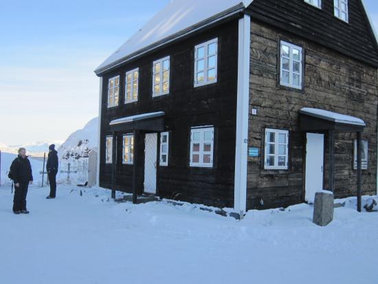 Maniitsoq, جرينلاند: Maniitsoq Museum