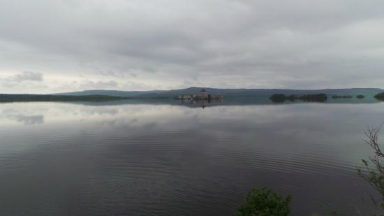 Pettigo, Ирландия: Lough Derg