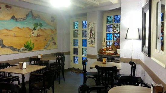 Cafe' Mirage - Bar e Cucina Casalinga