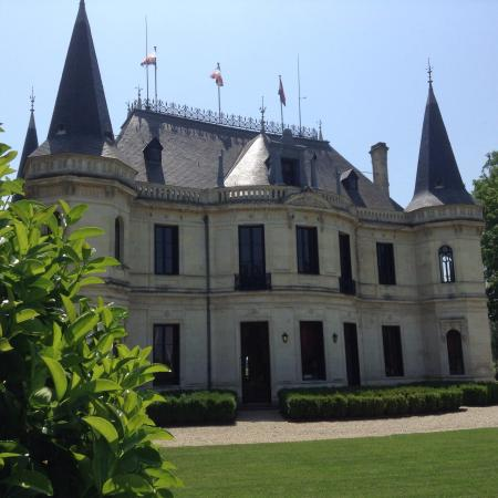 Lafitte Wine Tours Bordeaux