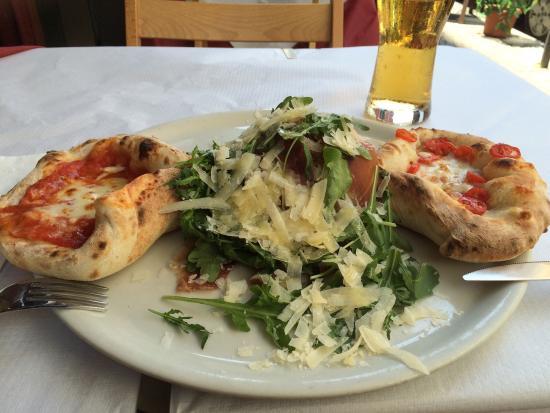 L'Antica Pizzeria da Michele: photo0.jpg
