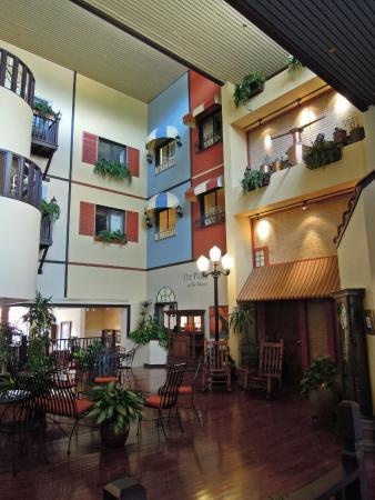 Hotel Denver Updated 2018 Prices Reviews Glenwood Springs Co Tripadvisor