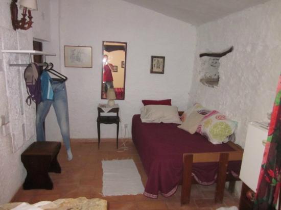O Monte Alentejano: Suite: extra bed