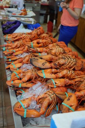 Alma Lobster Shop: photo0.jpg