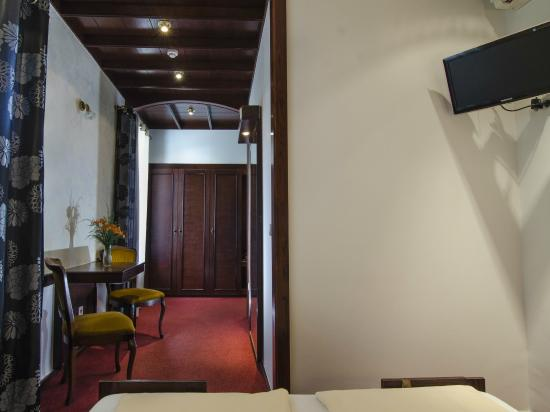 Guesthouse Cirman: Double room