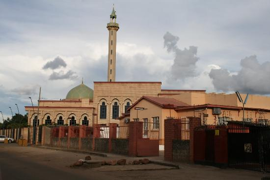 Jame Mosque