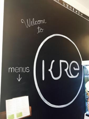 Photo of Restaurant Kure Juice Bar at 518 Sw Taylor St, Portland, OR 97204, United States