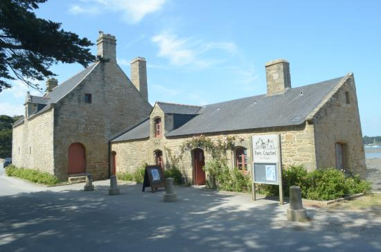 Le Moulin de Pen Castel