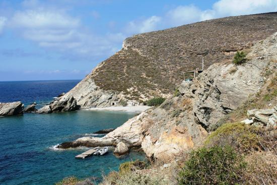 Agios Nikolaos Beach