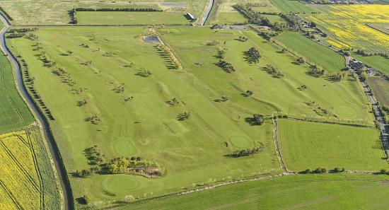 Addlethorpe, UK: Skegness Golf Centre