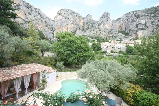 La Bastide des Oliviers - Guest house Reviews (Moustiers Sainte ...