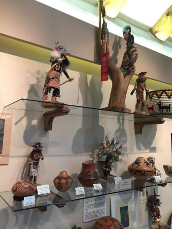 Museum of Northern Arizona: photo2.jpg