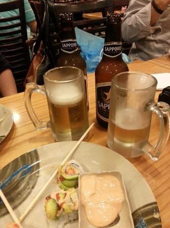 Ichiban Japanese Buffet