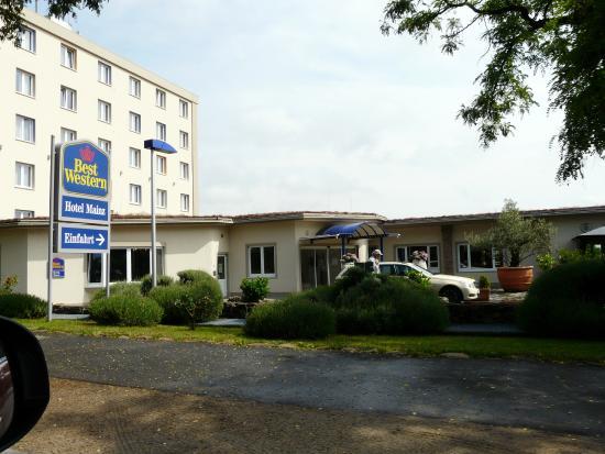 Hotel Mainz Best Western