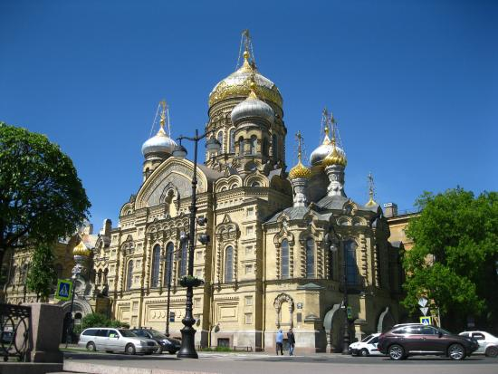 Temple of Assumption