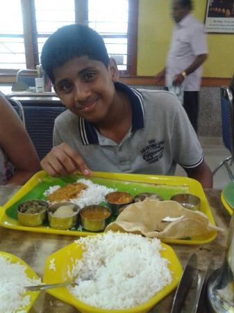 Adyar Ananda Bhavan