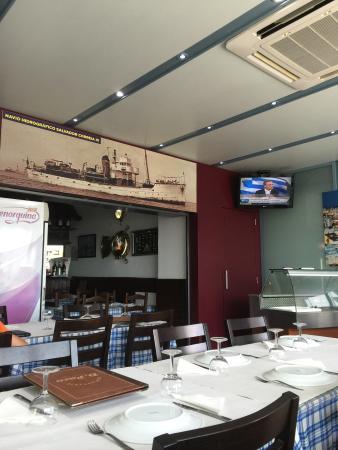 Restaurante Dom Paco