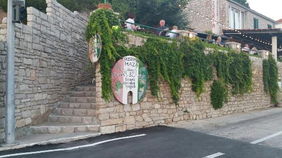 Pizzeria Maza -best in Bol !