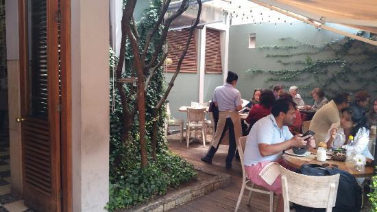 Suna Restaurante y Mercado