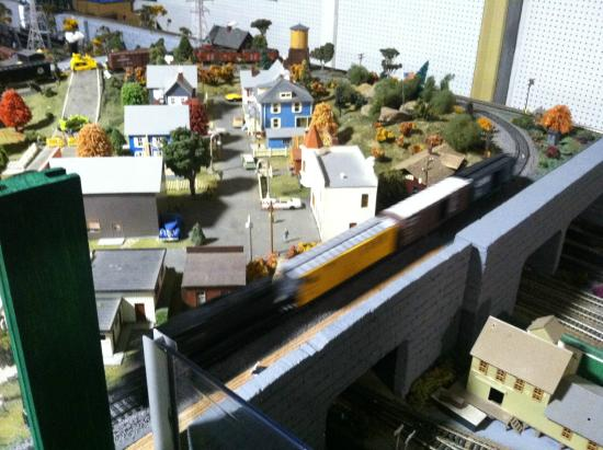 Alto Model Train Museum : Another