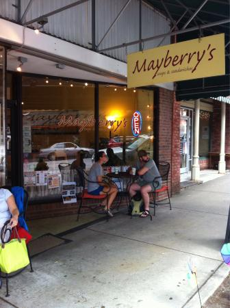 Mayberry's: photo0.jpg
