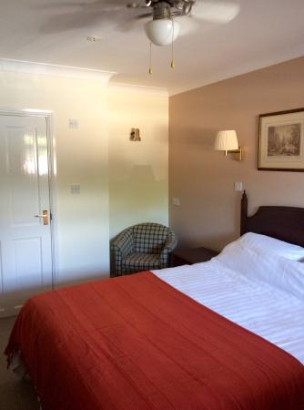 Great Bromley, UK: Lovely rooms