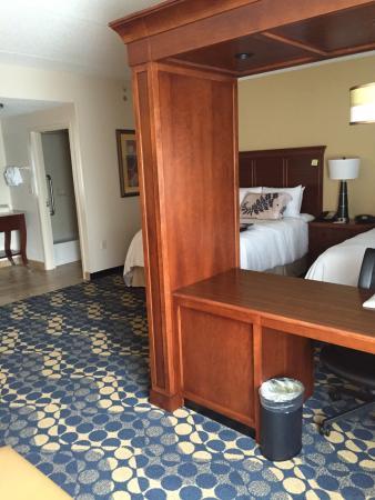Hampton Inn & Suites Huntersville: photo3.jpg