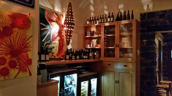 Boccaperta: Selection of Etna wines