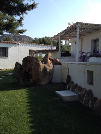 Residenza Nialiccia