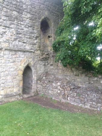 Pickering Castle: photo0.jpg