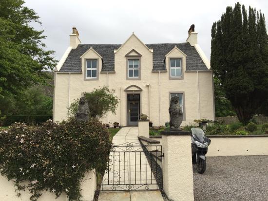 Corriness House: photo0.jpg