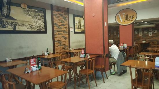 Bar e Restaurante Villar