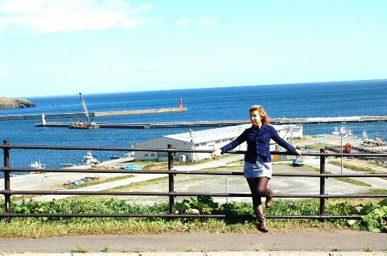 The Nortern Island Comunity Center, Hokkaido