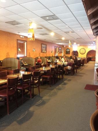 El Carrizo Mexican Restaurant