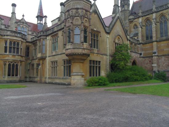 Hotels Near Tyntesfield House