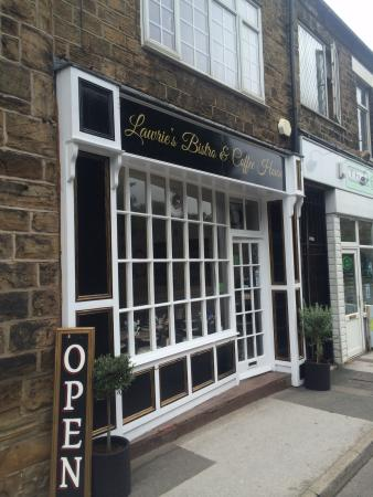 Lawrie's Bistro and Coffee House
