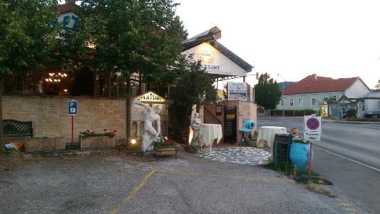 Restaurant Tsatsiki