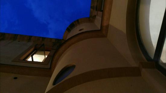Palazzo Ex Convitto Pignatelli Roviano