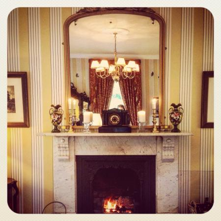 Carrig Country House & Restaurant : Carrig Country House