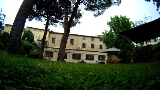 Ristorante Villa Limoni Buti