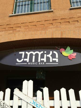 ‪Jamaika Music Bar‬