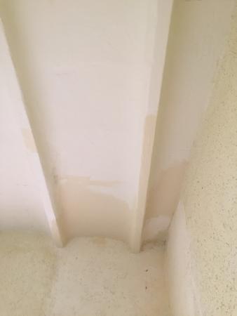 Hostal Terramar : ceiling 1