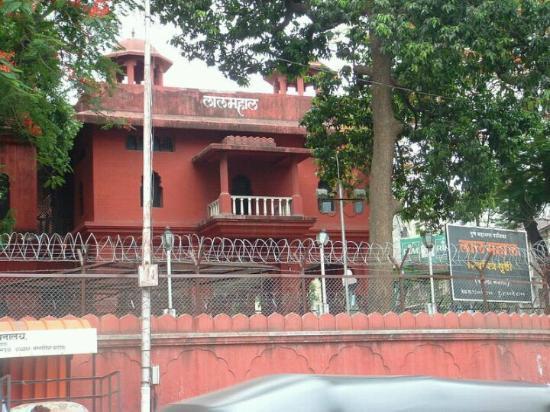Lal Mahal Chitra