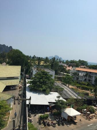 Krabi Heritage Hotel Review